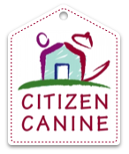 Citizen Canine logo