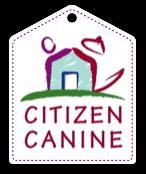 Citizen Canine logo
