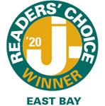 2020 Reader's Choice Winner