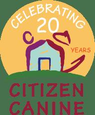 Citizen Canine - Celebrating 20 Years